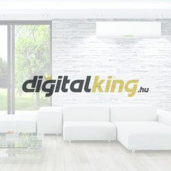Panasonic KIT-XZ20-TKE Etherea 2 kW-os klíma szett, A++ (ezüst)