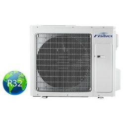 Fisher FS3MIF-243BE3 7,1 kW-os multi kültéri egység
