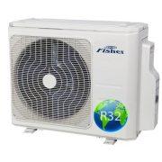 Fisher FS4MIF-363BE3 10,5 kW-os multi kültéri egység