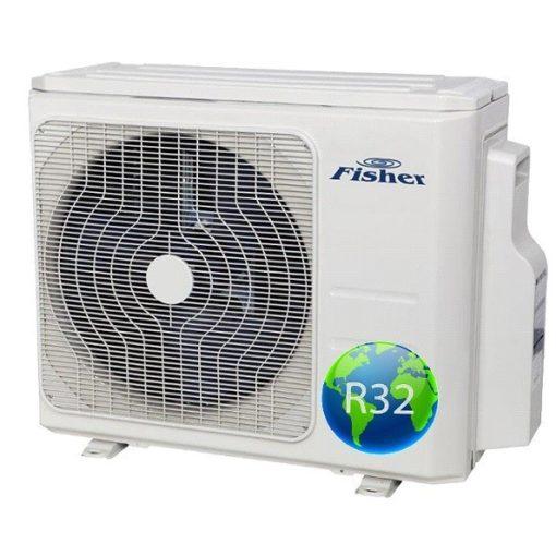 Fisher FS4MIF-363BE3 10,5 kW-os multi kültéri egység (max. 4 beltéri egységhez)