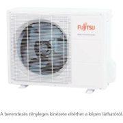 Fujitsu AOYG14KBTA2 4 kW-os multi kültéri egység (2 beltéri)