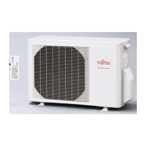 Fujitsu AOYG18LAC2 5 kW-os multi kültéri egység (2 beltéri)