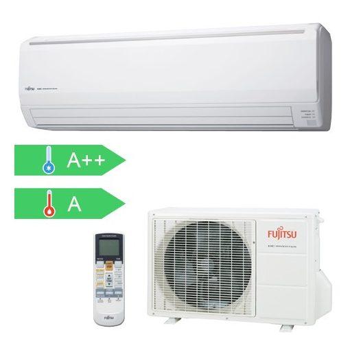 Fujitsu ASYG18LFCA /AOYG18LFC Standard 5,2 kW-os split klíma szett