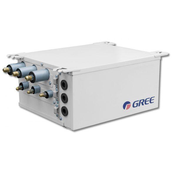 Gree FXA3B-K FM3 osztódoboz 3 beltéri egységig