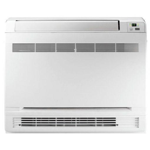 Gree GEH12AA 3,5 kW-os konzol (parapet) klíma szett , A++, Wifi