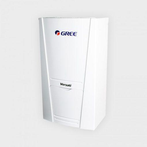 GREE VERSAT II+ ECONOMY (GRS-CQ14Pd/NaE-M 14,2 kW-os osztott rendszerű levegő - víz hőszivattyú