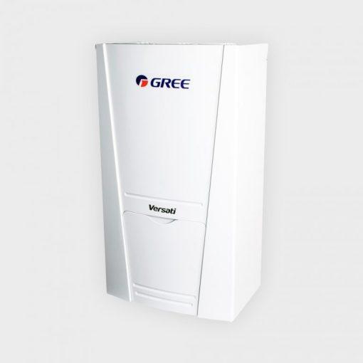 GREE VERSATI II+ ECONOMY (GRS-CQ16Pd/NaE-M) 15 kW-os osztott rendszerű levegő-víz hőszivattyú