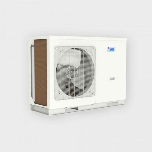 Gree VERSATI III (GRS-CQ6.0Pd/NhG-K ) 5,8 kW-os monoblokkos levegő-víz hőszivattyú