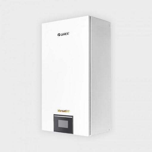 GREE VERSATI III (GRS-CQ 10Pd/NhH-E) 8,8 kW-os osztott rendszerű levegő-víz hőszivattyú
