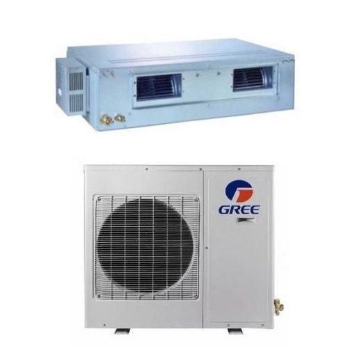 Gree GUD71PS/A-T UM 7 kW-os légcsatornás klíma szett