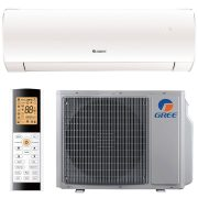 Gree GWH09ACC-K6DNA1A Comfort X 2,6 kW-os klíma szett, A++