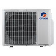 Gree GWHD(18) 5,3 kW-os multi kültéri egység, A++