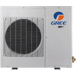 Gree GWHD(36) 10 kW-os multi kültéri egység, A