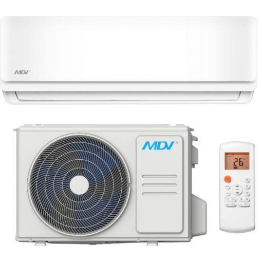 MDV Next NTA1-071B-SP 7,1 kW-os split klíma szett, A++