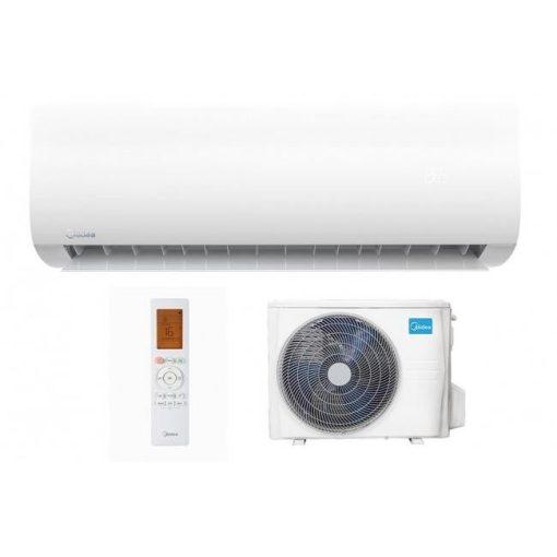 Midea Xtreme Save Pro MGP2X-09-SP 2,6 kW-os Wifi-s split klíma szett, A+++
