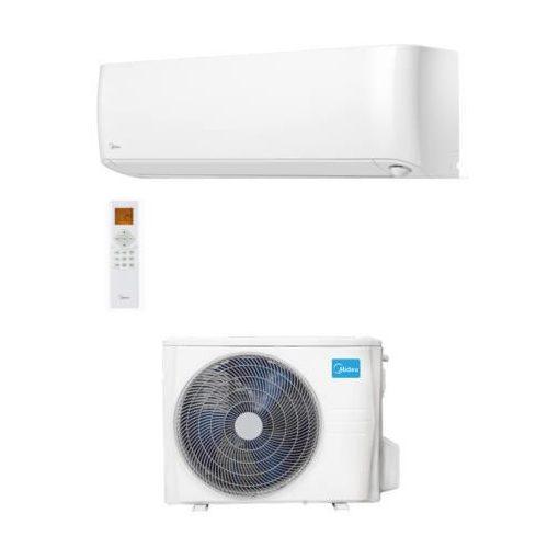 Midea Oasis Plus MOP-12-SP 3,5 kW-os Wifi-s split klíma szett, A+++